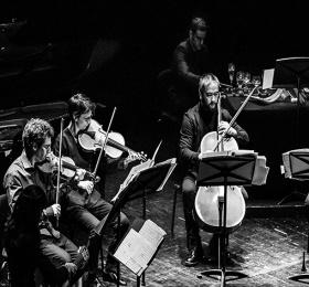 Baroque en scène - Violaine Cochard & Ensemble Cairn - Regards sur G. P. Telemann
