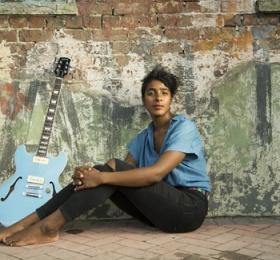 Image Leyla McCalla Jazz/Blues