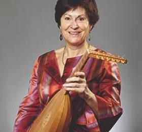 Musique, Jeanne-Marie Gilbert