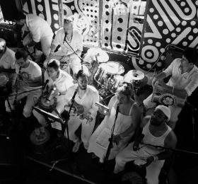 Image Na Beira Do Bar (Batucada Do Brasil) Musique du monde