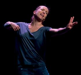 Les chatouilles ou la danse de la colère - Andréa Bescond