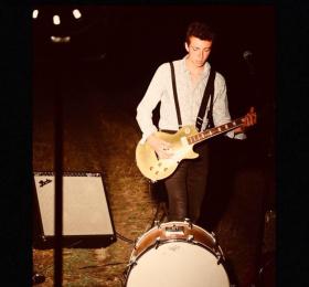 Image Sacha (One-man Band) Rock/Pop/Folk