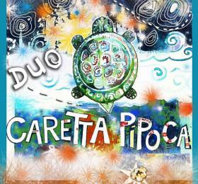 Caretta Pipoca (Musique et chants brésiliens)