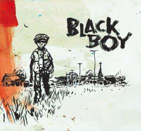 Black Boy - Théâtre du Mantois