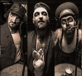 Image La Freaky Jam (Freaky Rock n'roll)  Rock/Pop/Folk