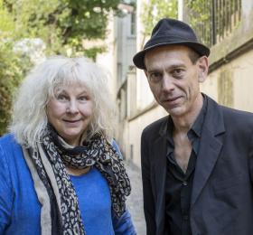 Prévert, Olivier Moreau et Yolande Olivier