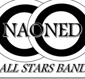 Image Naoned All Stars Band volume IV Rock/Pop/Folk