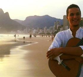 Thomas Naejus (Samba)