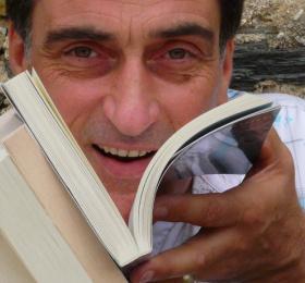 Cépages d'écrivains : apéro-lecture
