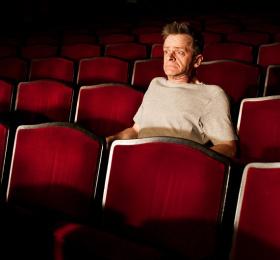 Image Qu'est ce que le théâtre ? Théâtre