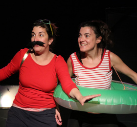 Image Les moustaches de Lila concert jeune public