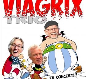 Viagrix (Chanson gauloise)