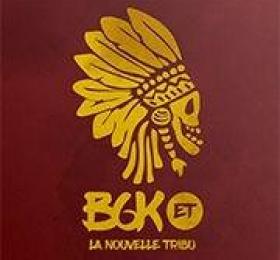 Image B6K et la nouvelle tribu (Big band métissé) Reggae/Ragga/Dub