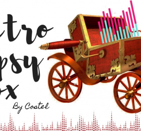 Image Jam Electro Gypsy Box avec Costel Lacatus + invités  Musique traditionnelle