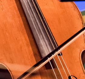 Demi-finale - Concours International de Musique Ancienne du Val de Loire