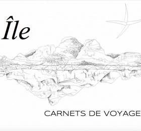 Image Île – Carnets de voyage Spectacle musical/Revue