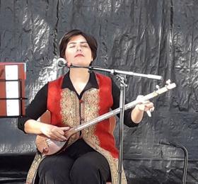 Bamdadan Mousighi (avec Reza Mehri, Faranak Modarres)
