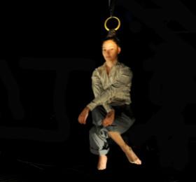 Image Capilotractées Cirque