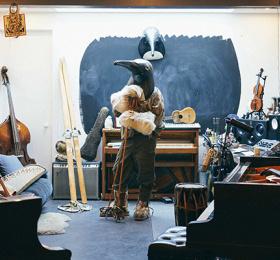 Image Au milieu du monde #1 : Lubomyr Melnyk + Penguin Café Rock/Pop/Folk