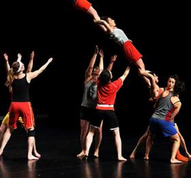 Image Projet. PDF Cirque
