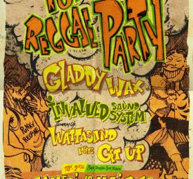 Image Punky Reggae Party Reggae/Ragga/Dub