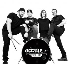 Image Octane, After The Sun Rock/Pop/Folk