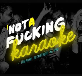 Image Not a Fucking Karaoke #7 Chanson
