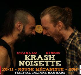 Image Krash Noisette