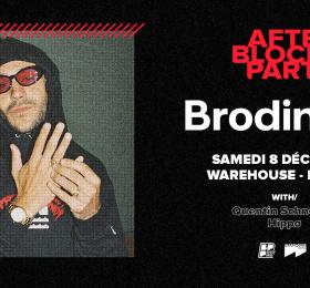 Image After Block Party - Brodinski Clubbing/Soirée