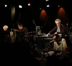 Image Formanex fête 20 ans de  musique expérimentale Rock/Pop/Folk