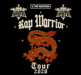 IAM, Rap Warrior tour
