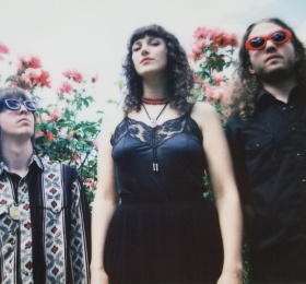 The Shivas + Les Grys-Grys + Al Von Stramm