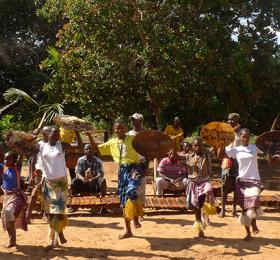 Festival Un autre Orient : Chopi Timbila Orquestra