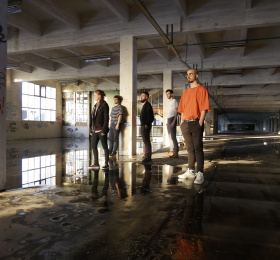 Image Sun Gazol | Post-rock - Tours Rock/Pop/Folk