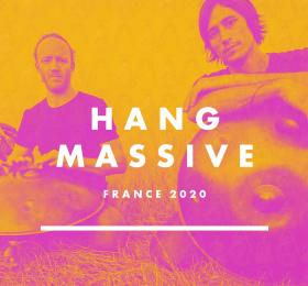Image Hang Massive Musique du monde
