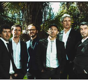 Image Hawaiian Pistoleros - Fête de la musique Musique du monde