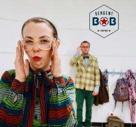 Image Cabaret d'improvisation : Denise, Claude & les Bobbies Théâtre