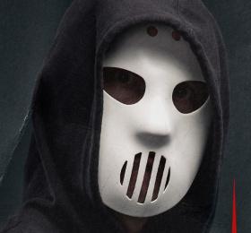 Image Angerfist, I:Gor Electro