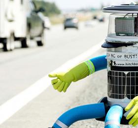 Killing robots