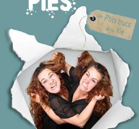 Image Les Two Pies - Les P'tits trucs de la vie Humour