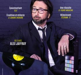 """Image Alex Jaffray dans """"Le son d'Alex"""" Humour"""
