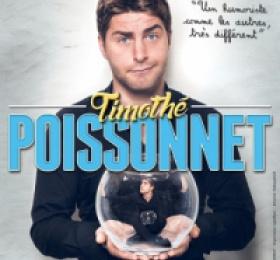 Image Timothé Poissonnet - Dans le bocal Humour