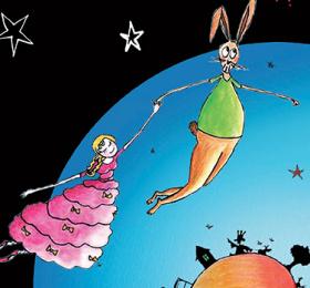 Image Alice au pays des Merveilles Spectacle musical/Revue