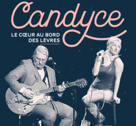Image Candyce Leflan Spectacle musical/Revue