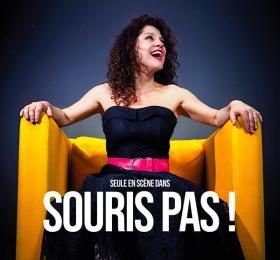 Image Karine Dubernet - Souris Pas Humour