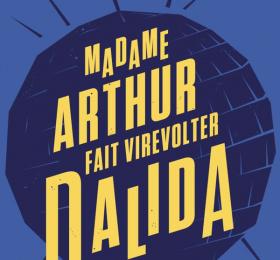 Image Le cabaret de Madame Arthur Théâtre