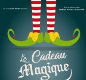 Image Le cadeau magique Humour