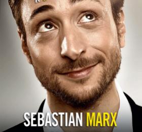 Sebastian Marx - Un New-Yorkais à Paris