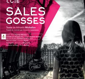 Image Sales Gosses Théâtre