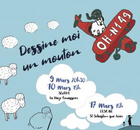 Image Dessine-moi un mouton Classique/Lyrique